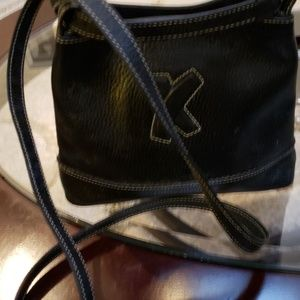 Paloma Picasso made in Italy small shoulder bag